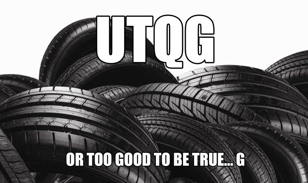 UTQG-TrueG