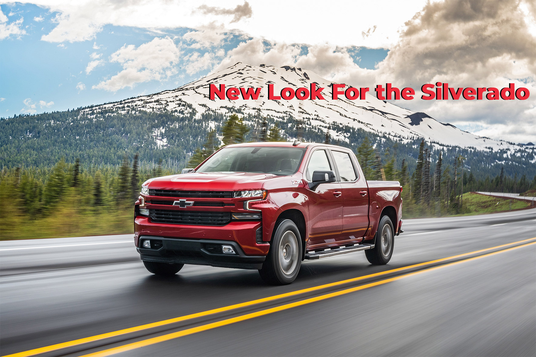 2020 Silverado Duramax Engine Claims 33mpg!