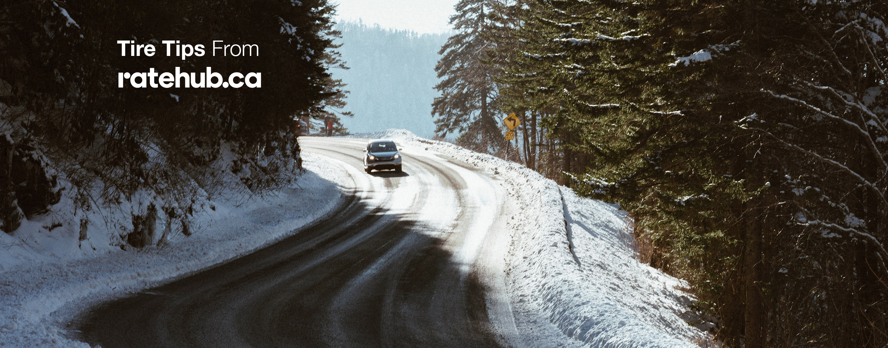 Winter Tires - a Smart Financial Decision
