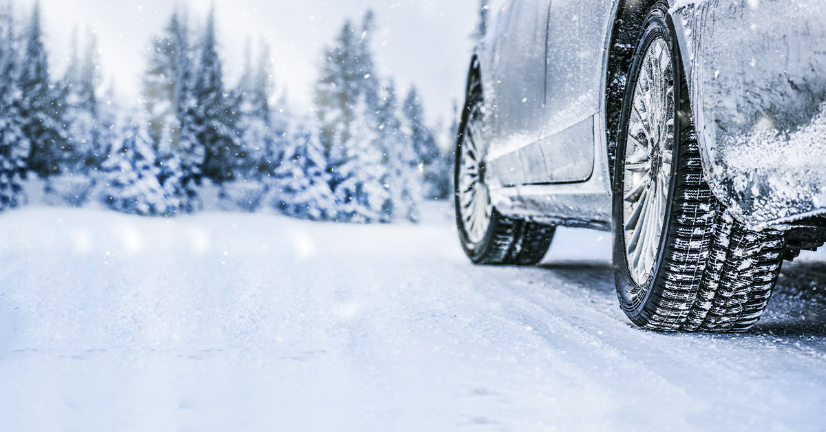 Top 5 Winter Tires of 2020 for Cars and Crossovers