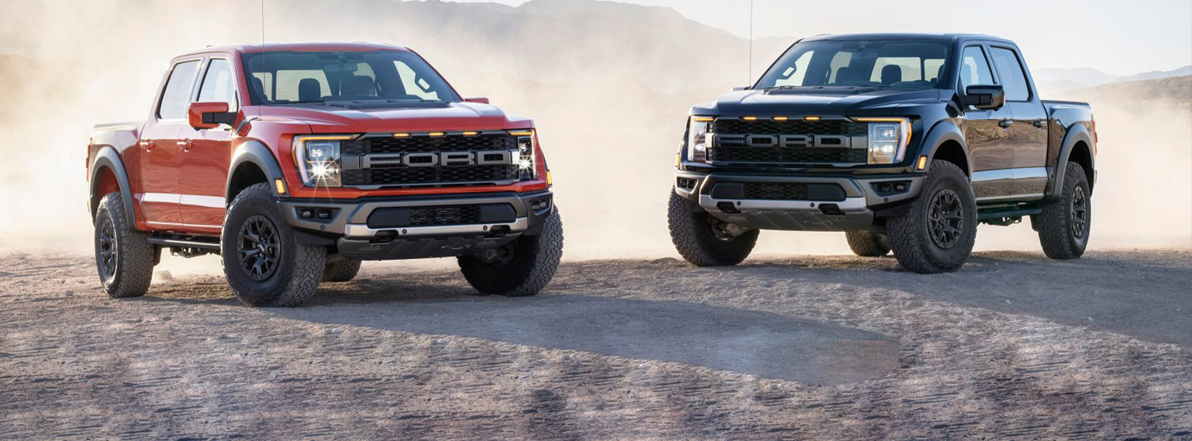 2021 Ford F-150 Raptor - The Beginning of a New Era