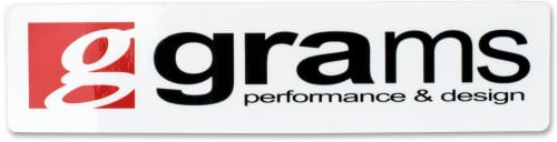 Grams Performance and Design