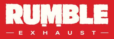 Rumble Exhaust
