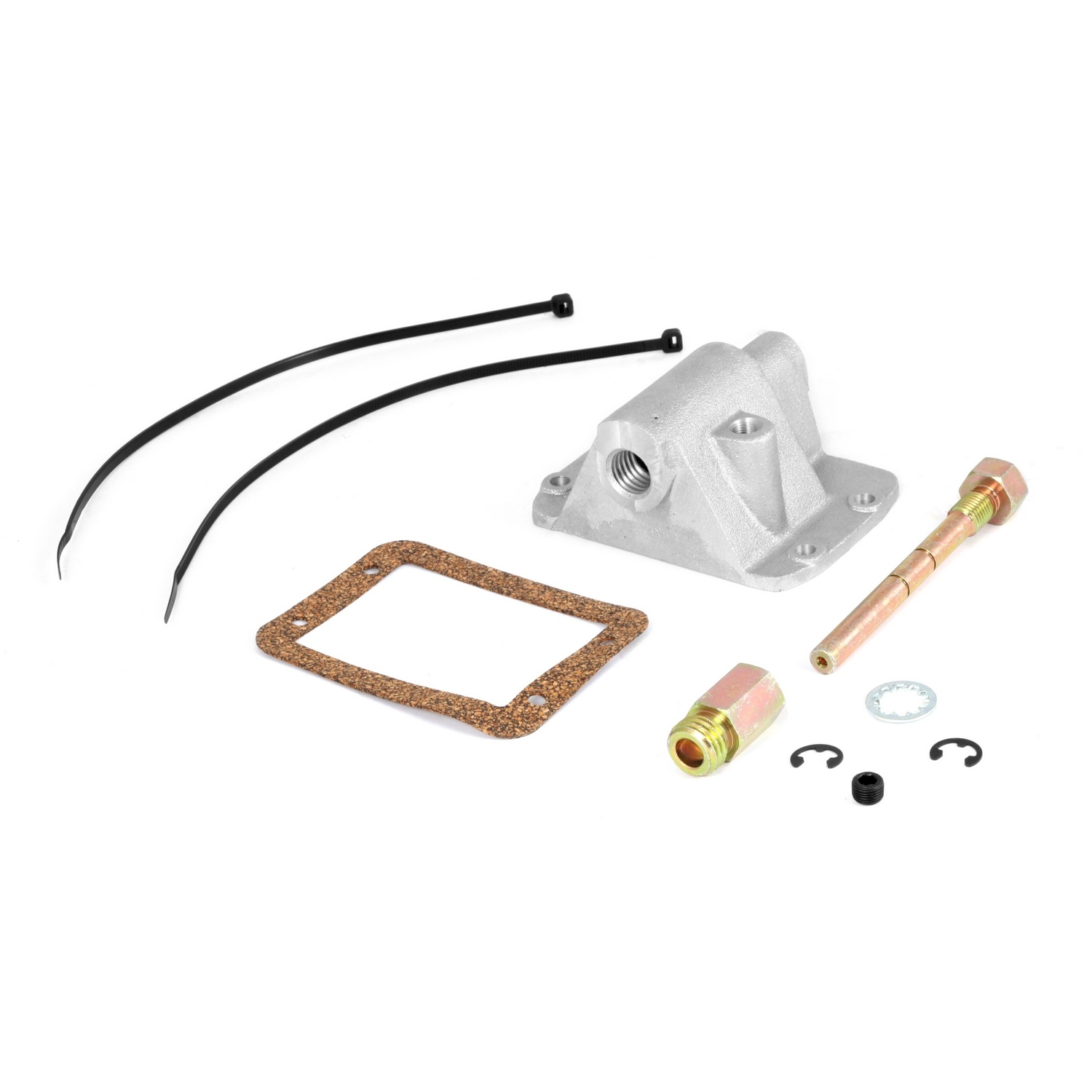 4WD Actuators and Components