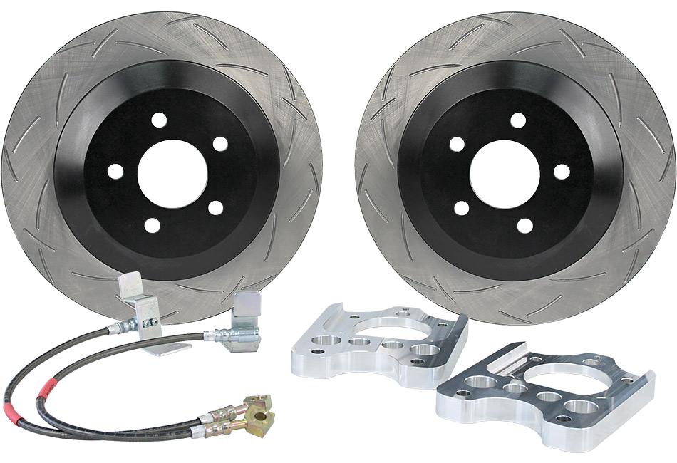 Brake Upgrade Kits