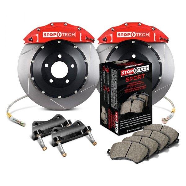 Performance Brake Upgrade Kits