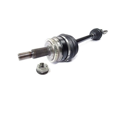 Driveline and Axles