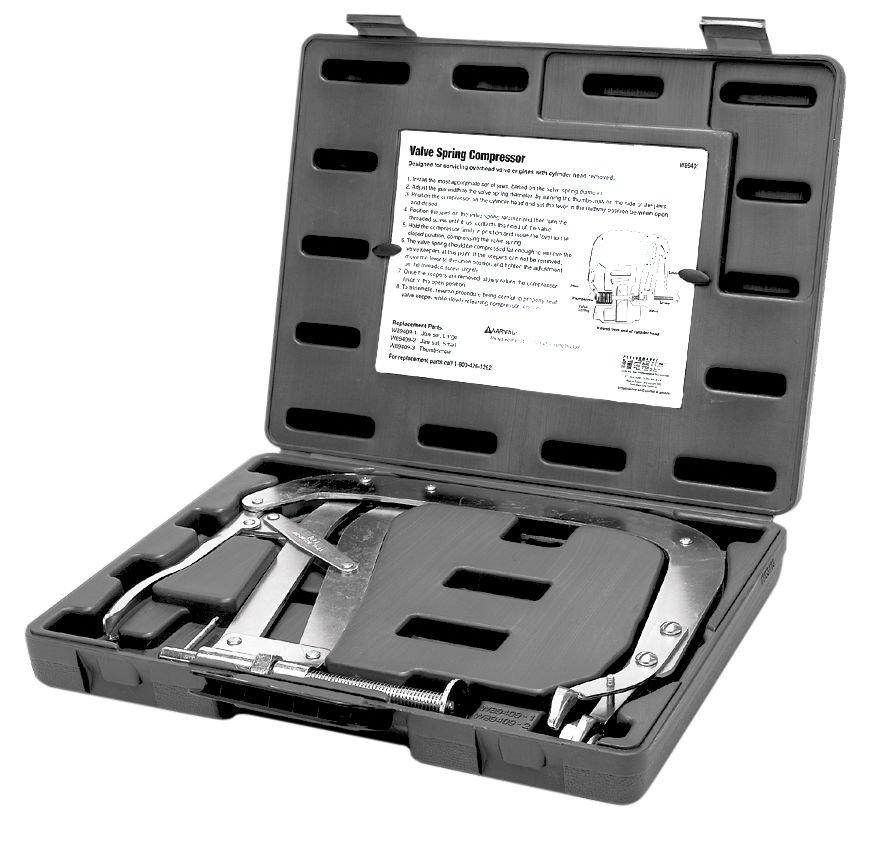 Engine Service Tools