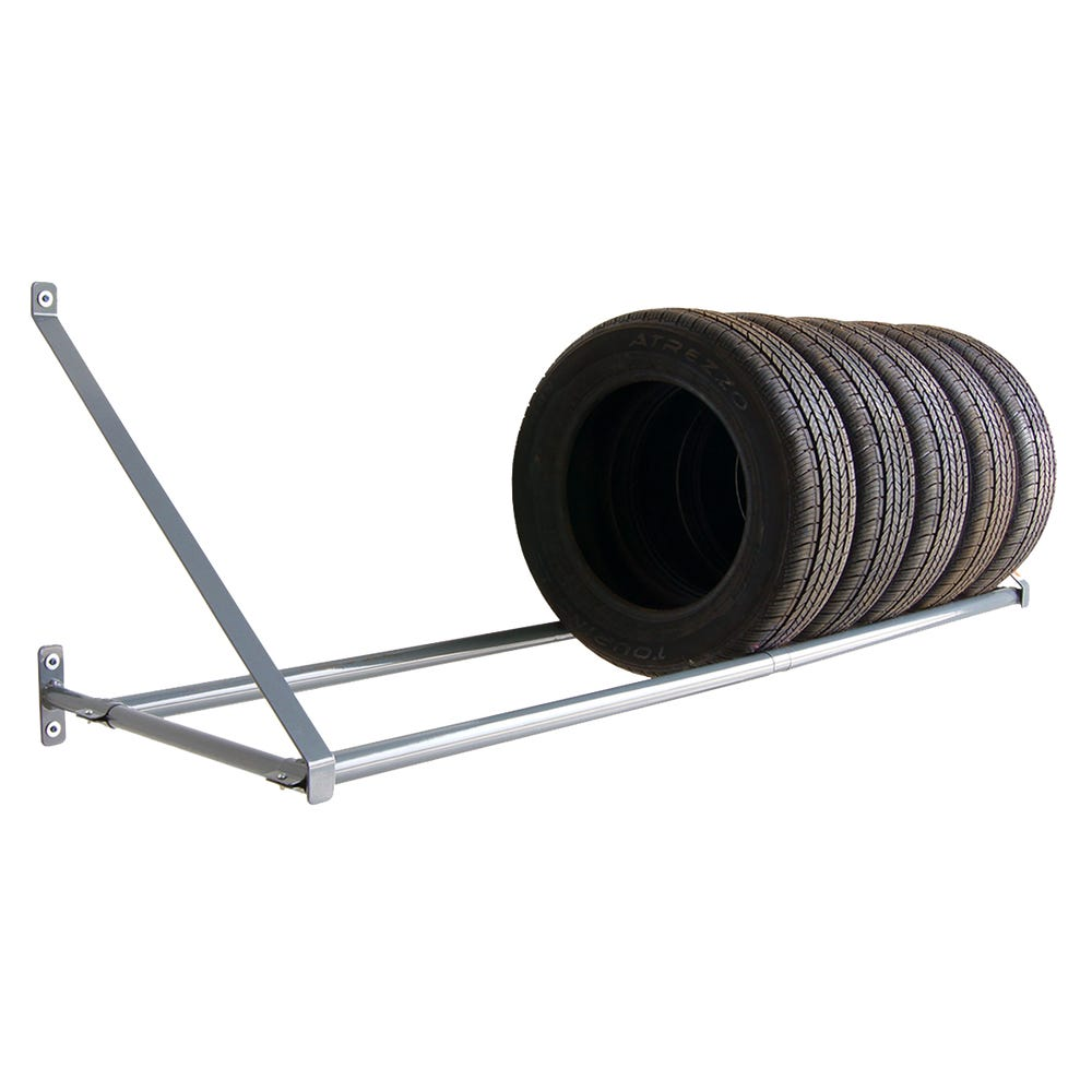 Wall Mount Tire Racks