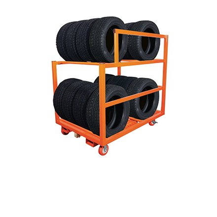 Tire Cages