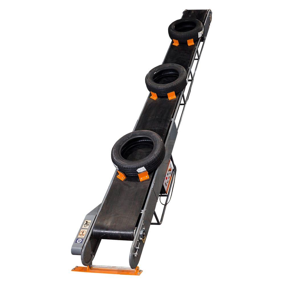 Tire Conveyors