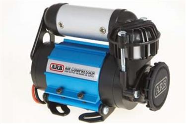 Performance Air Compressors