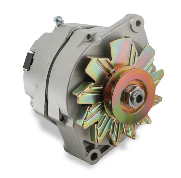 Performance Alternators