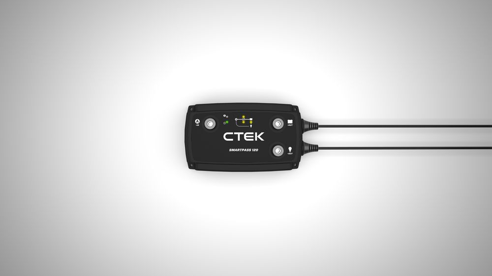 Performance Battery Chargers