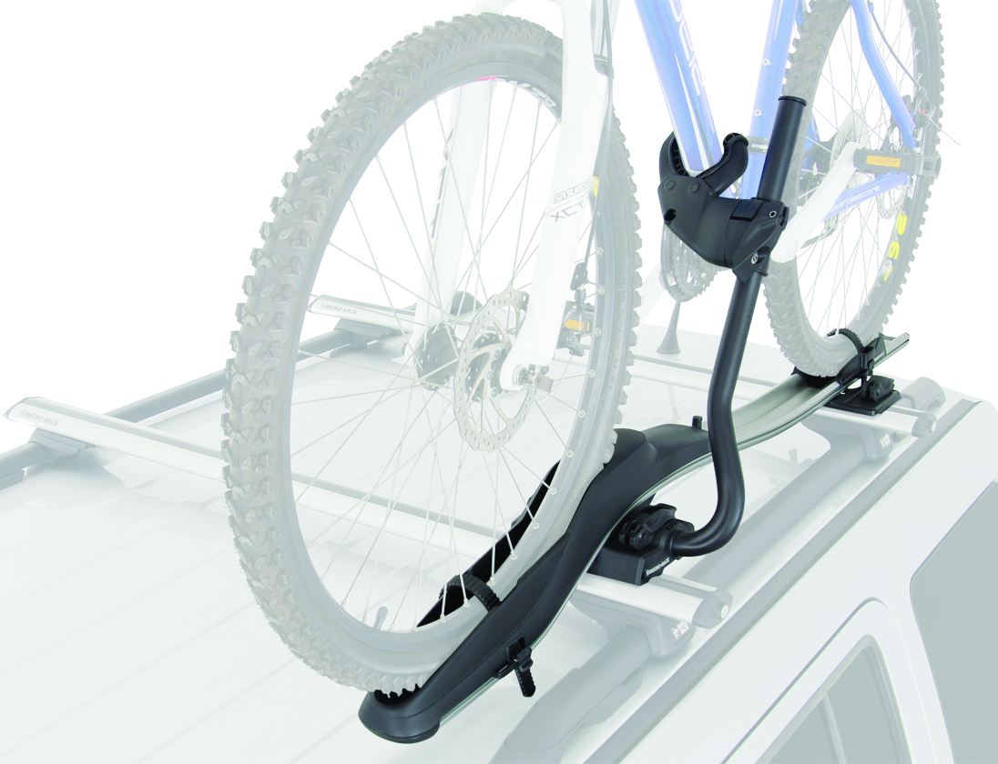 Roof Mounted Bike Carriers