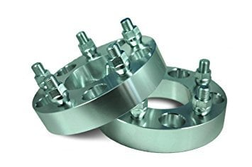Billet Wheel Adapters