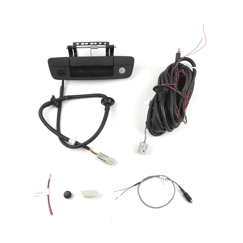 Cameras and Sensors