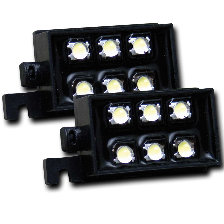 Cargo Area Lights