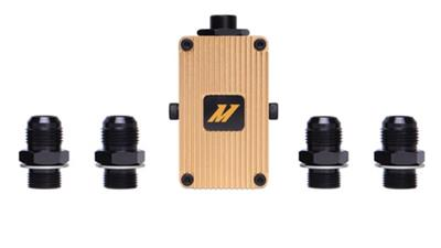 Performance Engine Oil Thermostats