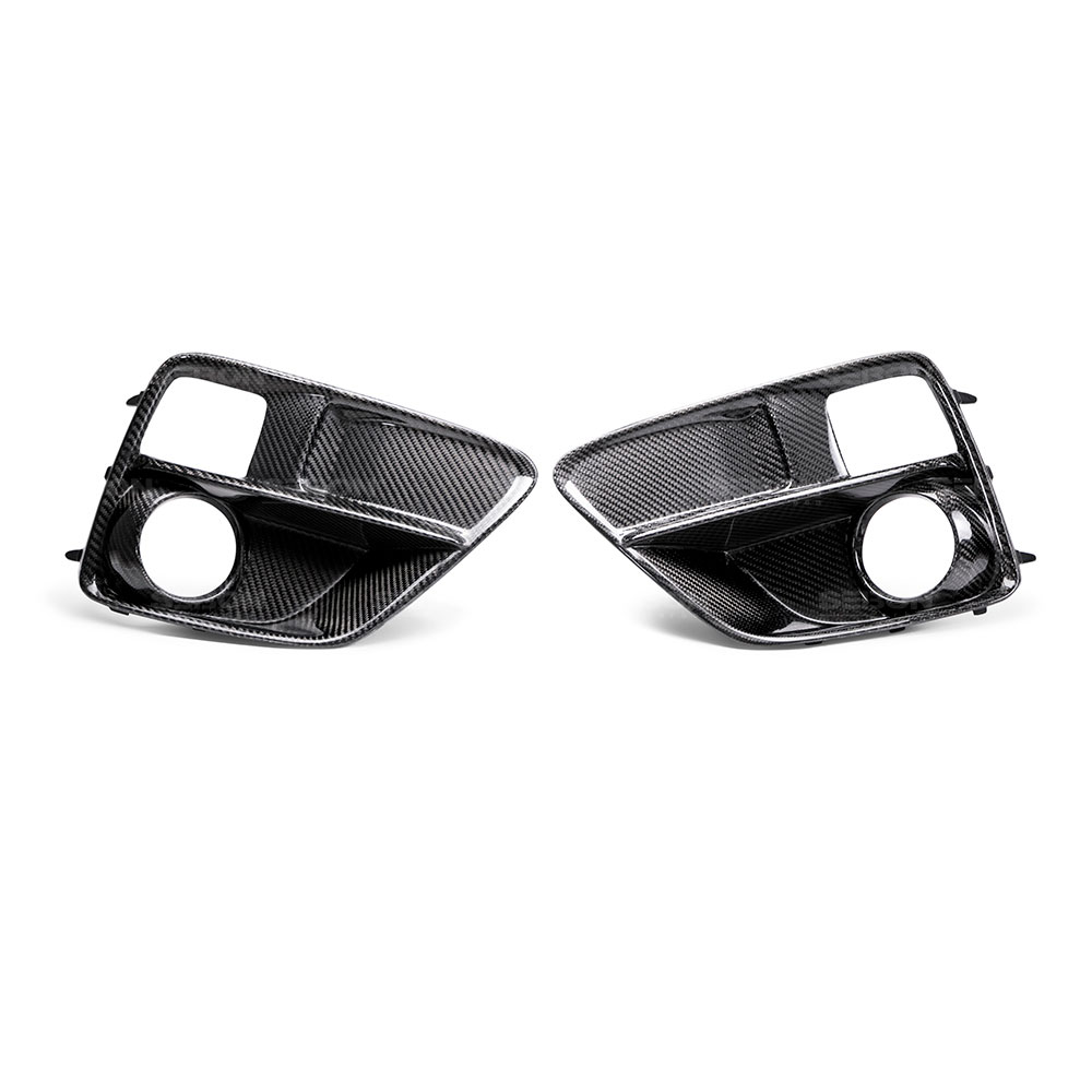 Fog Light Trims