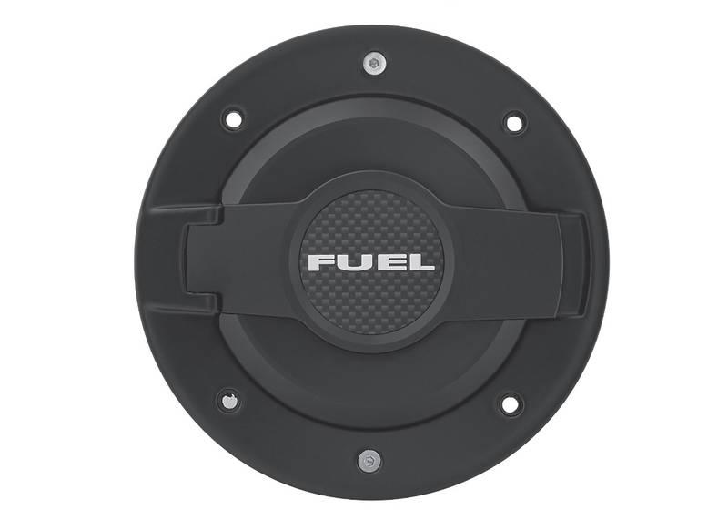 Fuel Doors