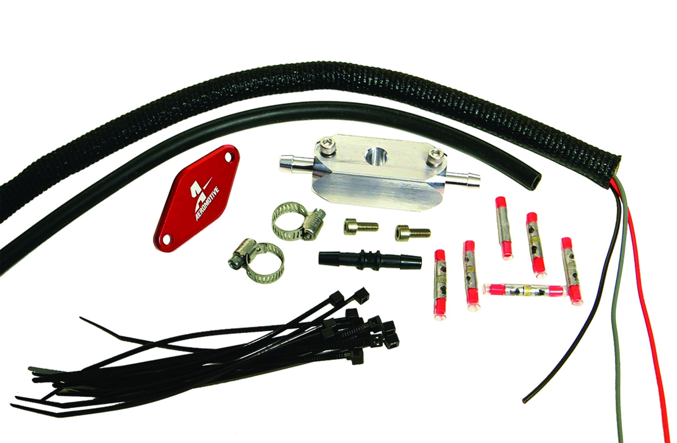 Performance Fuel Sensors