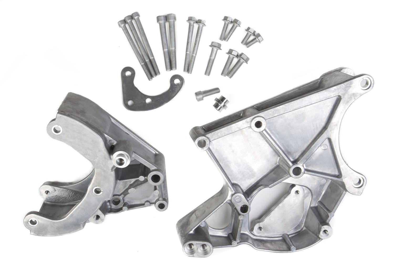 Custom Mounting and Hardware