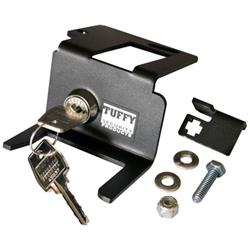Hood Locks and Latches