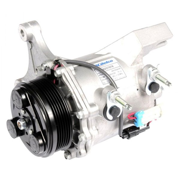 Performance A/C Compressors