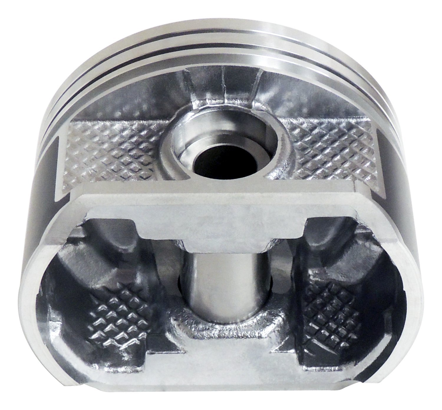 Pistons, Rings and Connecting Rodes