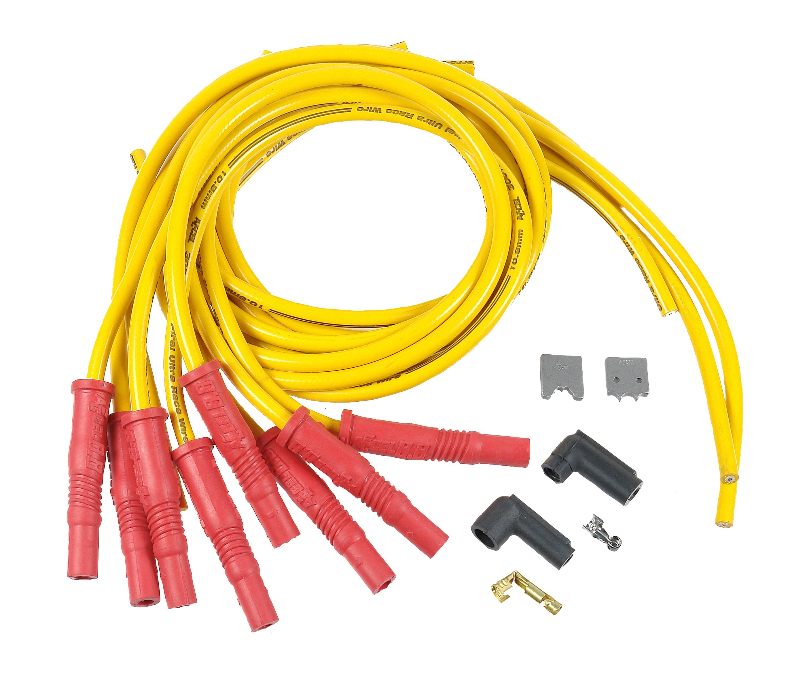 Performance Spark Plug Wires