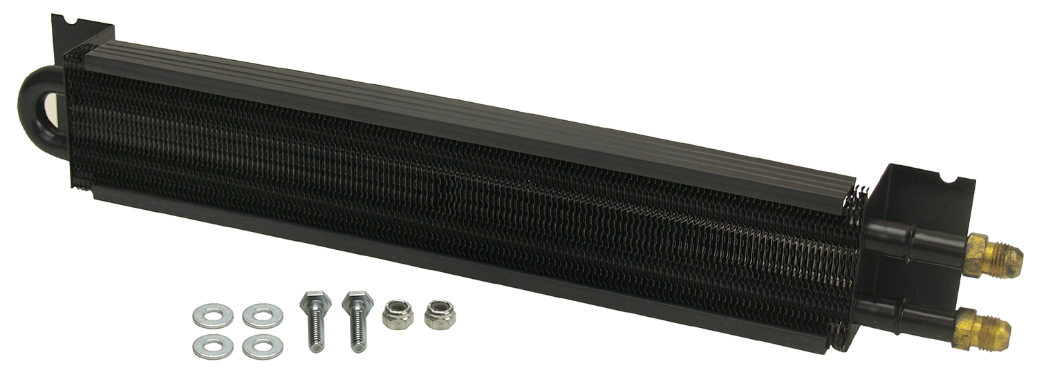 Performance Transmission Oil Coolers