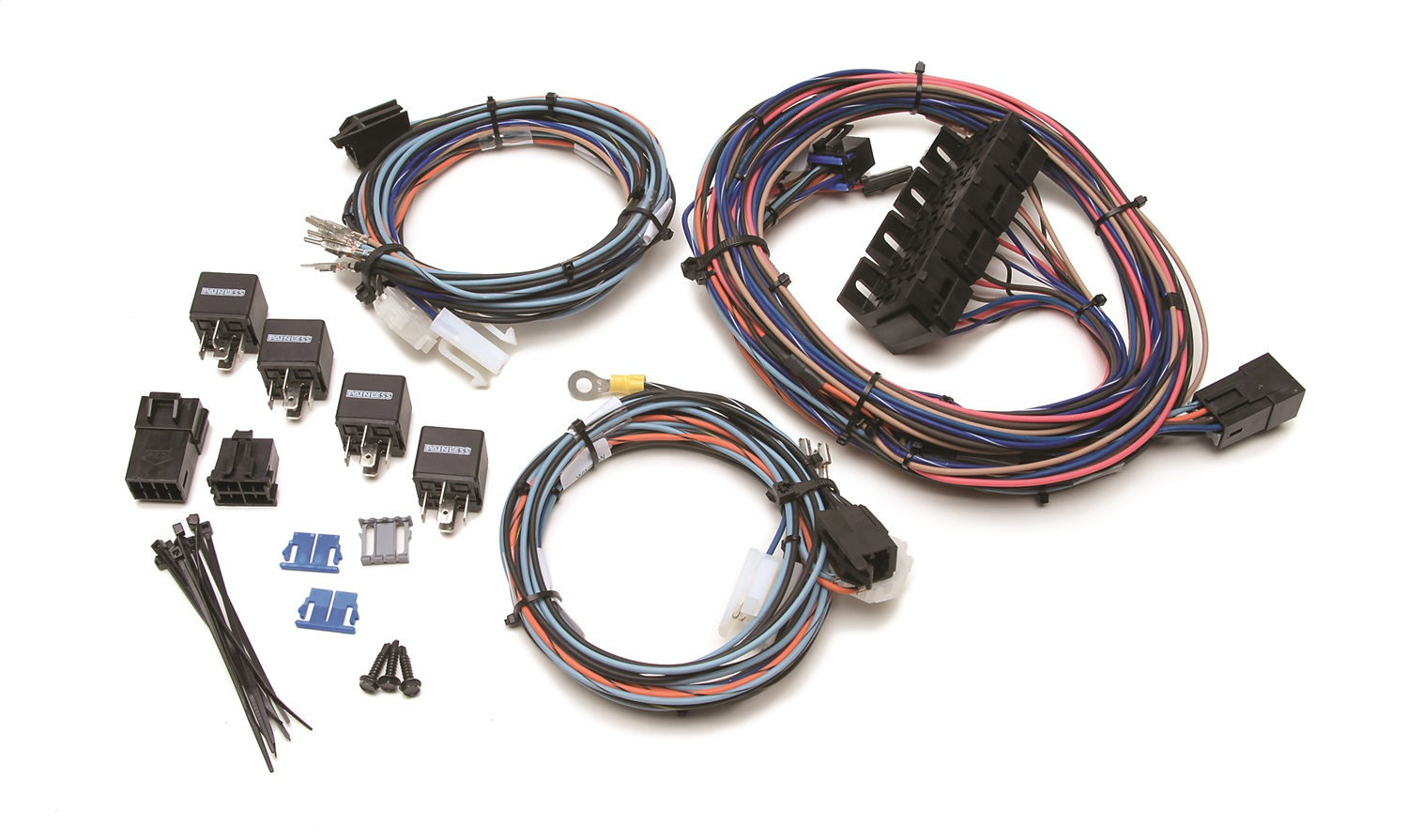 Window Motors and Switches