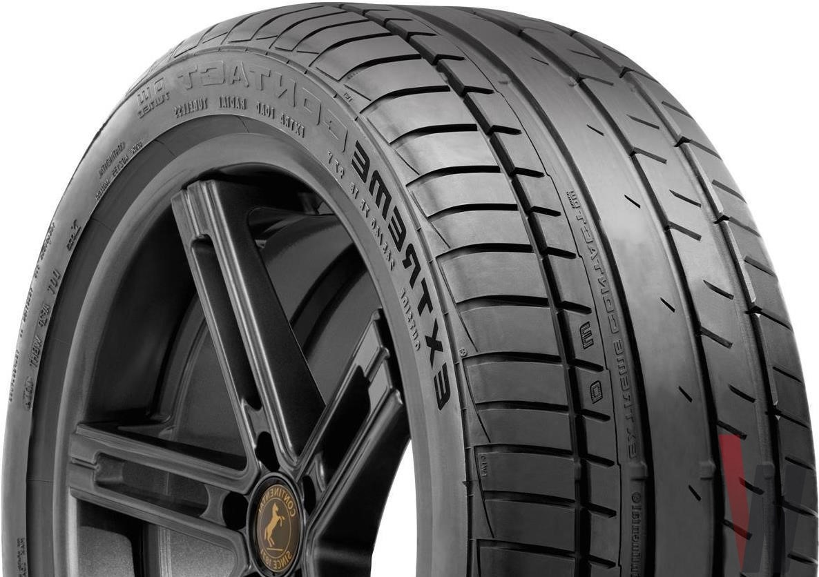 Continental Extremecontact Dw >> Continental Extremecontact Dw Size 245 45r19 Load Rating 98