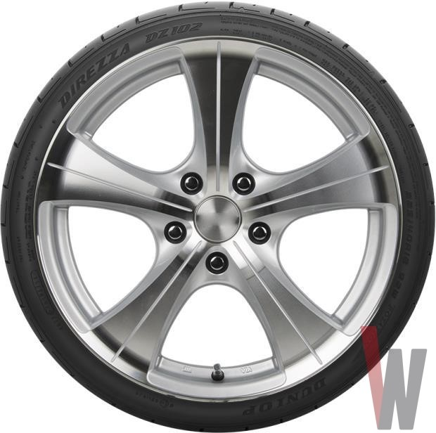 Dunlop Direzza Dz102 Review >> Dunlop Direzza Dz102 Tires