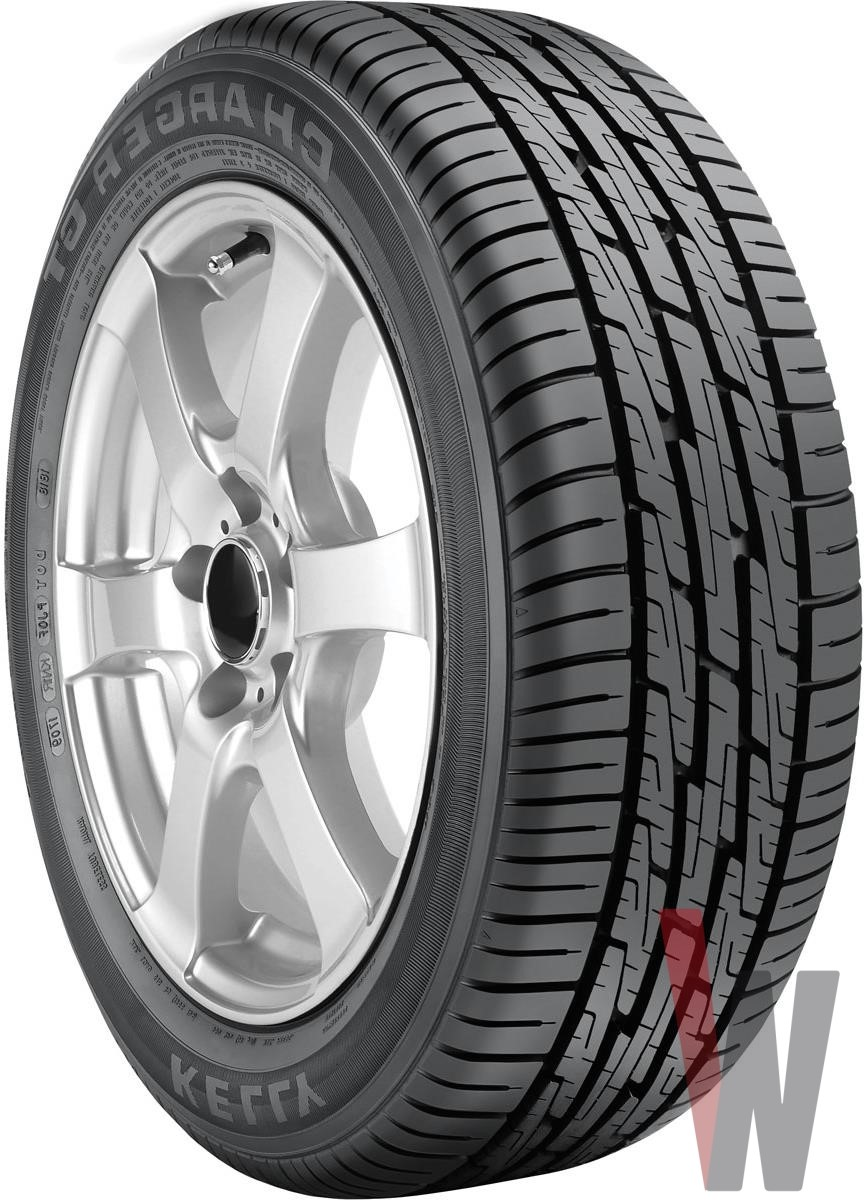 Gt Charger: KELLY CHARGER GT Size-195/55R15 Load Rating- 85 Speed Rating-H