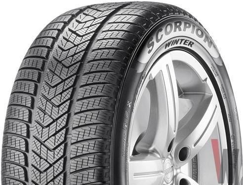 Pirelli Scorpion Winter Tires