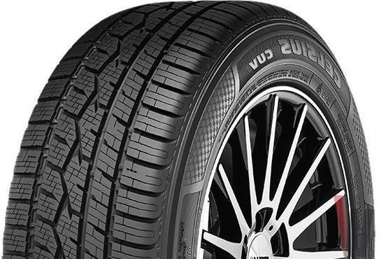 Toyo Celsius Cuv >> TOYO CELSIUS CUV (HO) Tires