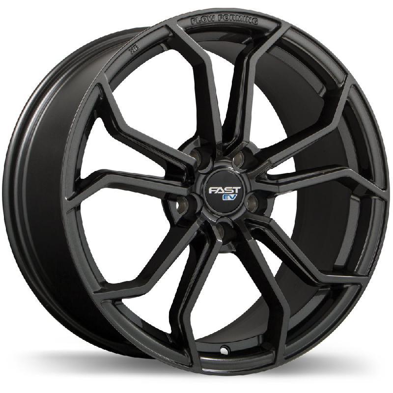 Fast Wheels EV03  Gloss Gunmetal