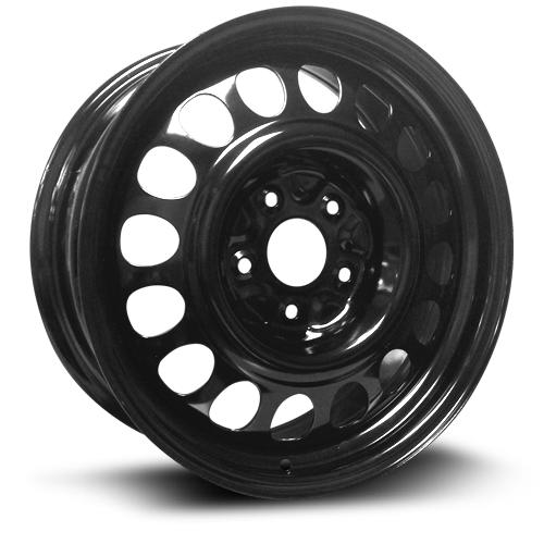 Chrysler Pacifica 2018 Wheels