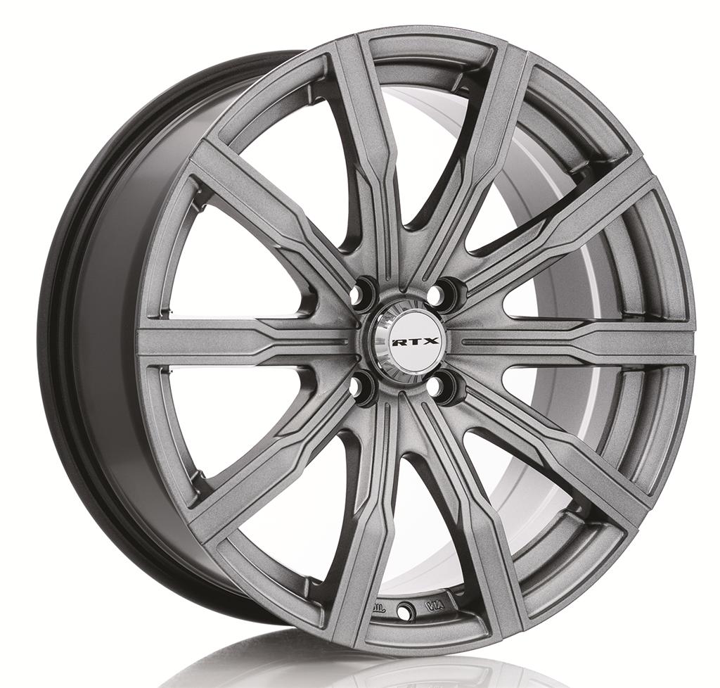 RTX VANE Wheels